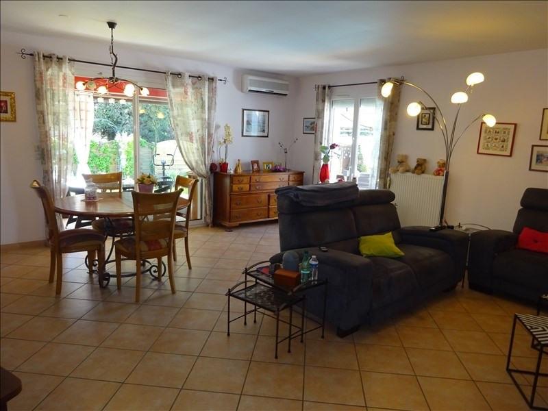 Vente maison / villa Montelimar 318000€ - Photo 5