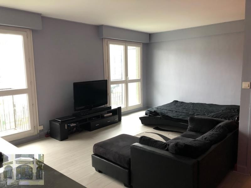 Vente appartement Le port marly 175 000€ - Photo 1
