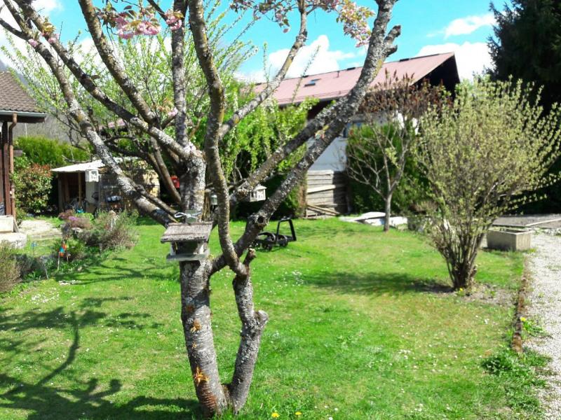 Sale house / villa Sallanches 490000€ - Picture 5