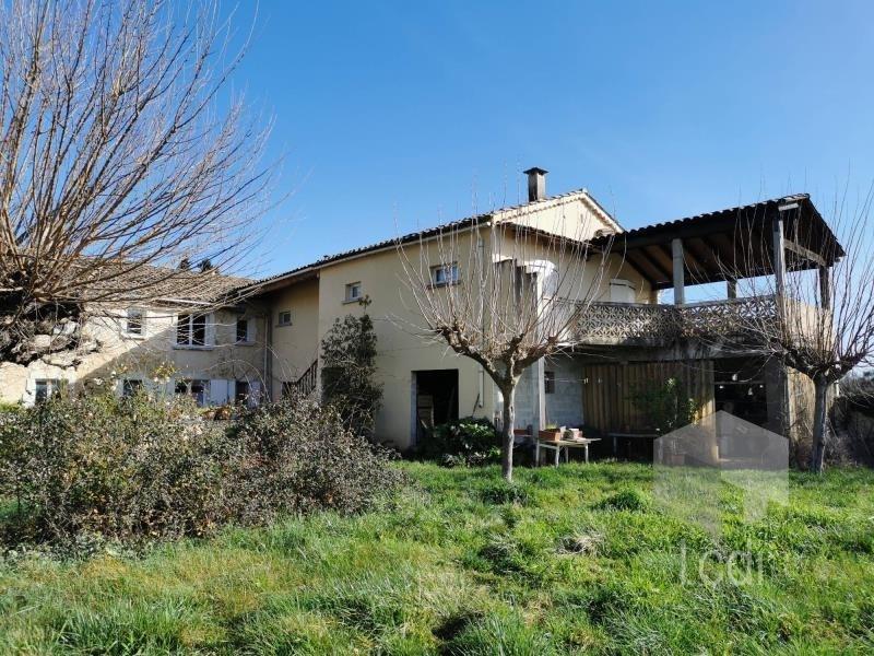Vente maison / villa Montélimar 472000€ - Photo 1