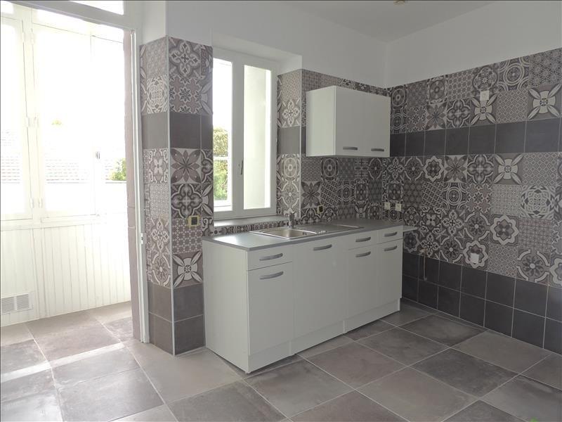 Sale apartment Pau 97800€ - Picture 1