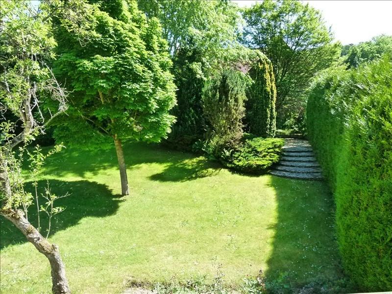 Sale house / villa Les mesnuls 560000€ - Picture 7