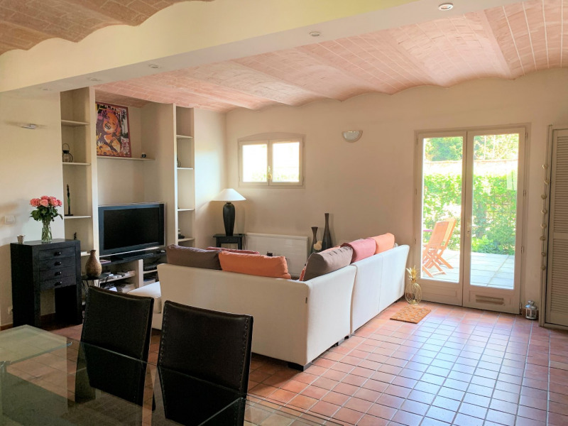 Vente appartement Montmorency 365 000€ - Photo 3