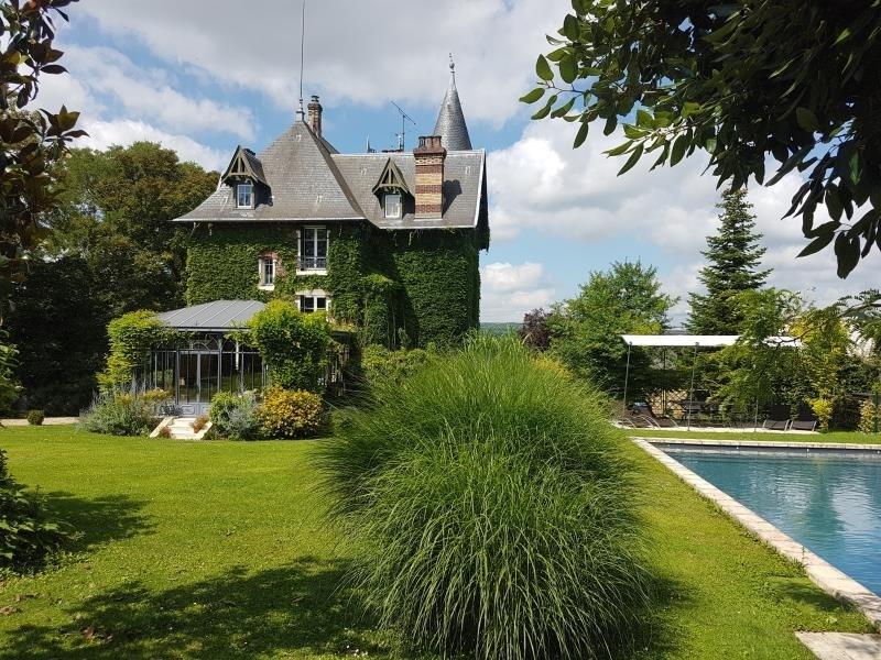 Venta de prestigio  casa Conflans ste honorine 1247000€ - Fotografía 2