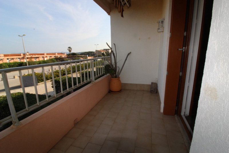 Vente appartement Hyeres 189 900€ - Photo 9