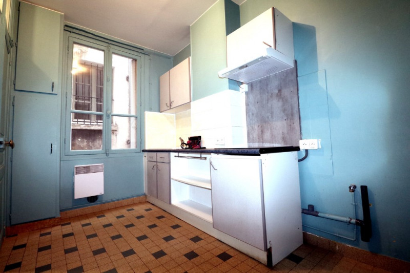 Vente appartement Versailles 400 000€ - Photo 7