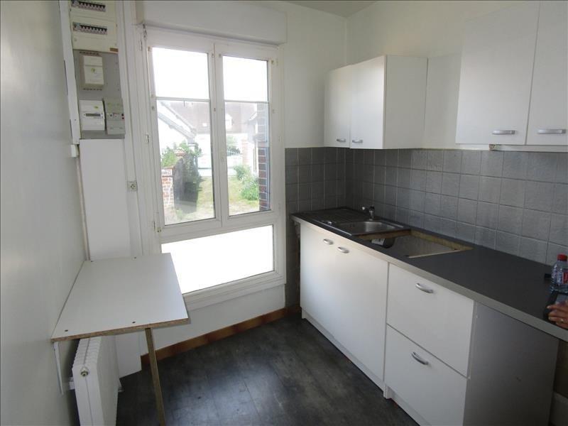 Vente maison / villa Pierres 182150€ - Photo 6