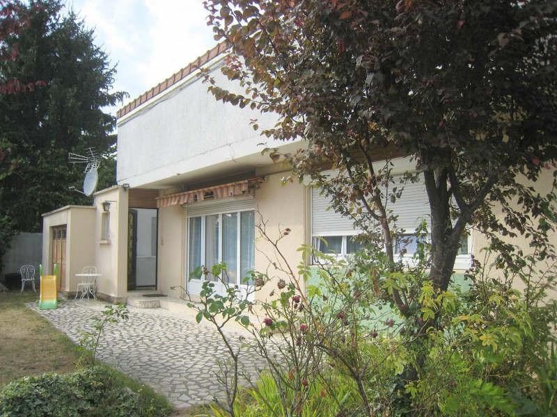Sale house / villa Eragny 395000€ - Picture 1