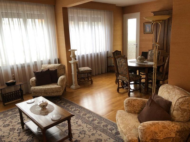 Vente appartement Rouen 258000€ - Photo 2