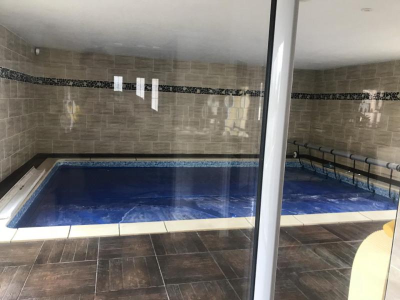 Deluxe sale house / villa Sept-saulx 628000€ - Picture 4
