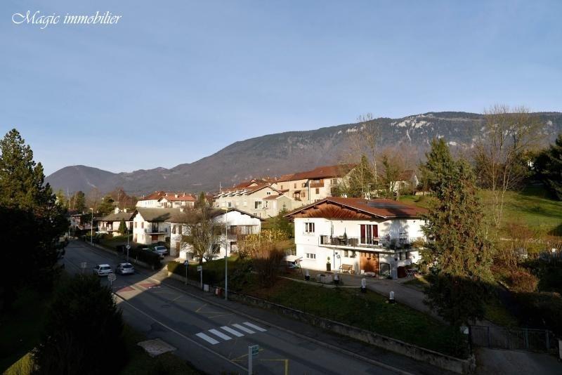 Rental apartment Bellegarde sur valserine 879€ CC - Picture 11