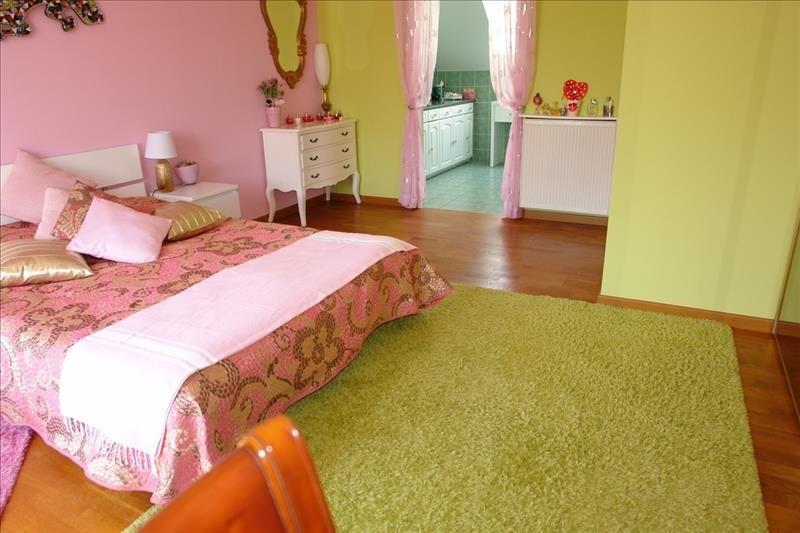Vente maison / villa Morangis 448000€ - Photo 5