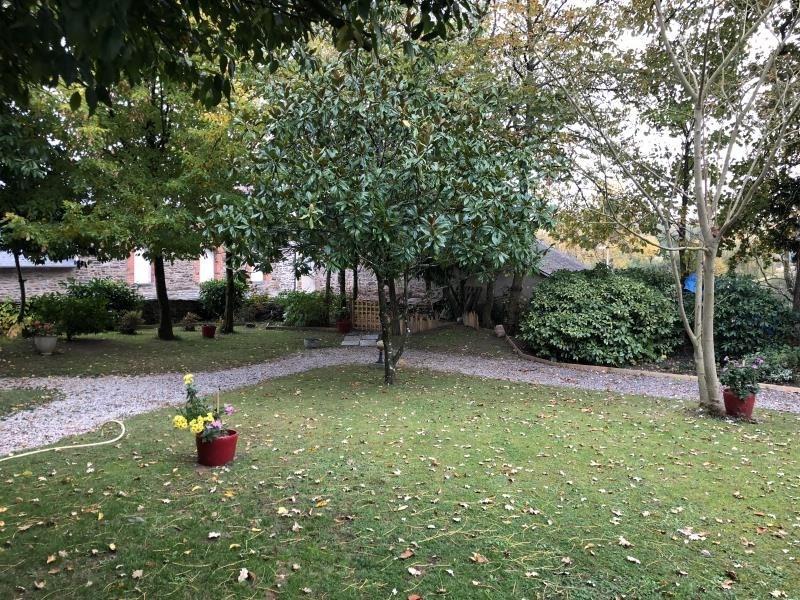 Vente maison / villa Vitre 467100€ - Photo 10