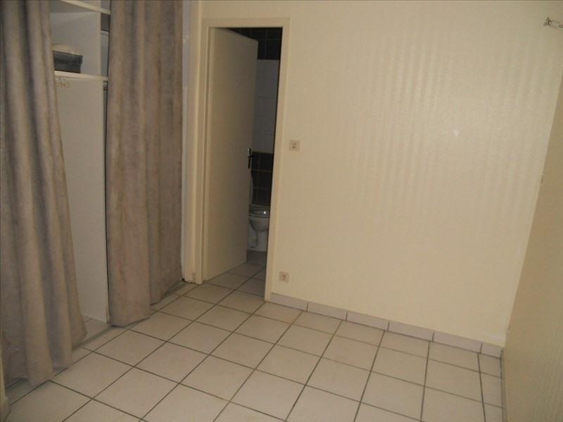 Vente appartement Niort 39000€ - Photo 4