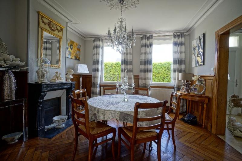 Deluxe sale house / villa Boos 440000€ - Picture 3
