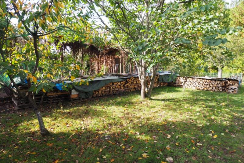 Vente maison / villa Dammarie les lys 275000€ - Photo 14