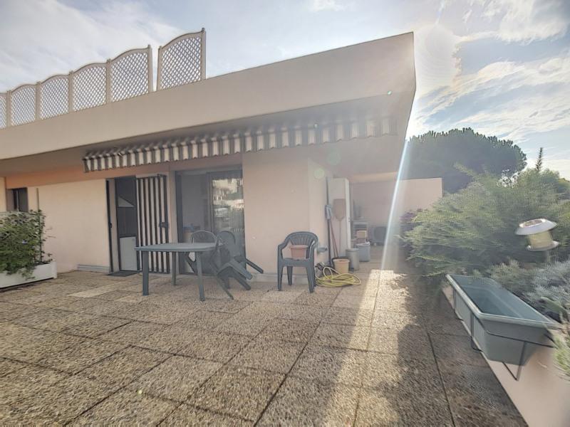 Vendita appartamento Cagnes sur mer 295000€ - Fotografia 9