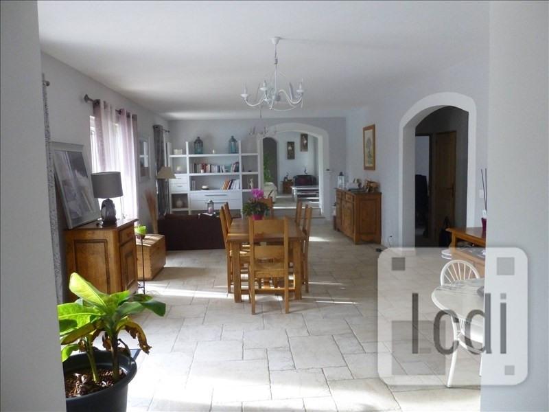 Vente de prestige maison / villa Savasse 610000€ - Photo 3