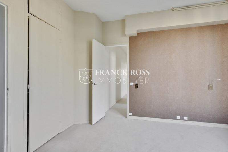 Alquiler  apartamento Paris 16ème 2860€ CC - Fotografía 11
