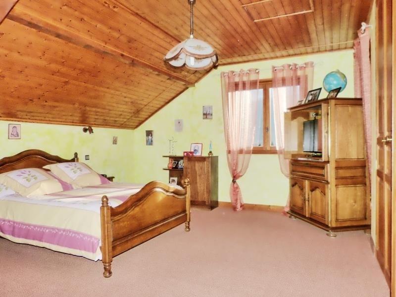 Vente maison / villa Marignier 430000€ - Photo 7