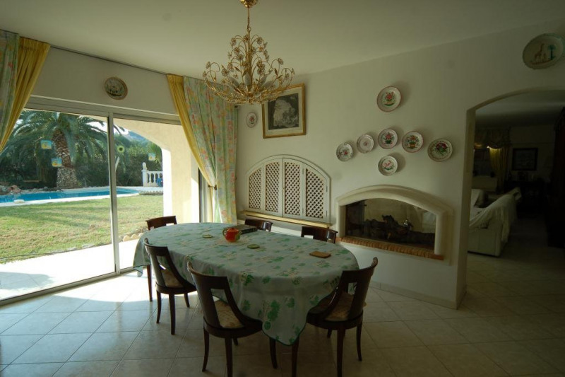 Deluxe sale house / villa Antibes 1650000€ - Picture 5