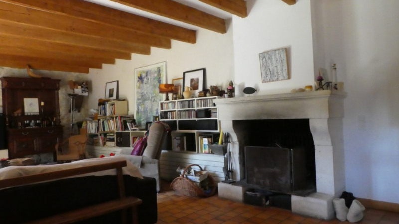 Vente maison / villa Saint medard d'aunis 388000€ - Photo 6