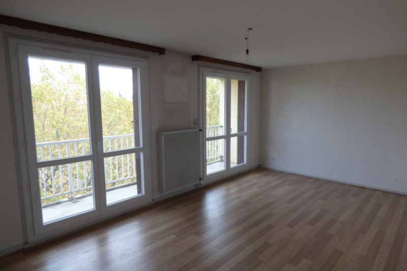 Sale apartment Valence 86000€ - Picture 1