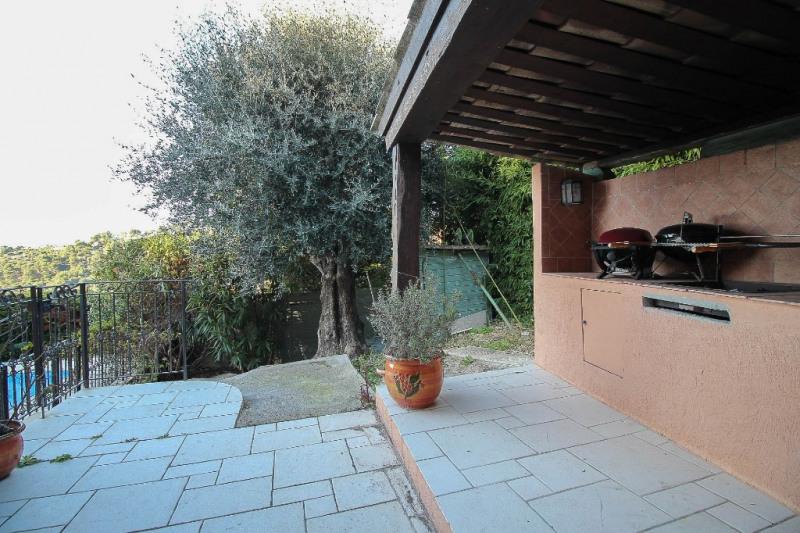 Deluxe sale house / villa Aspremont 810000€ - Picture 13