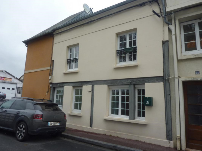 Rental house / villa Fervaques 600€ CC - Picture 1