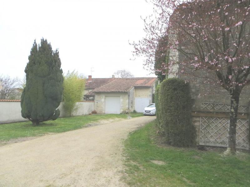 Rental house / villa Gimeux 850€ CC - Picture 2