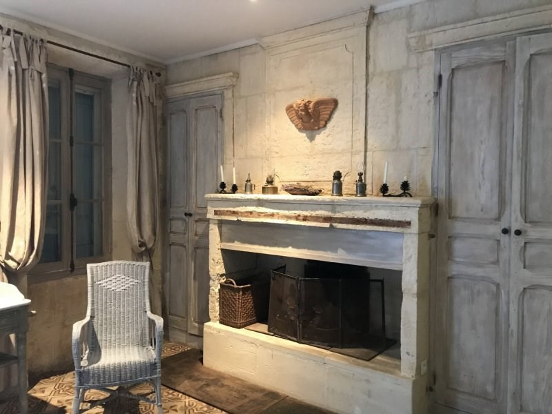 Vente de prestige maison / villa Fontvieille 990000€ - Photo 4