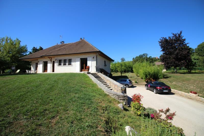 Vente maison / villa La tour du pin 334000€ - Photo 1