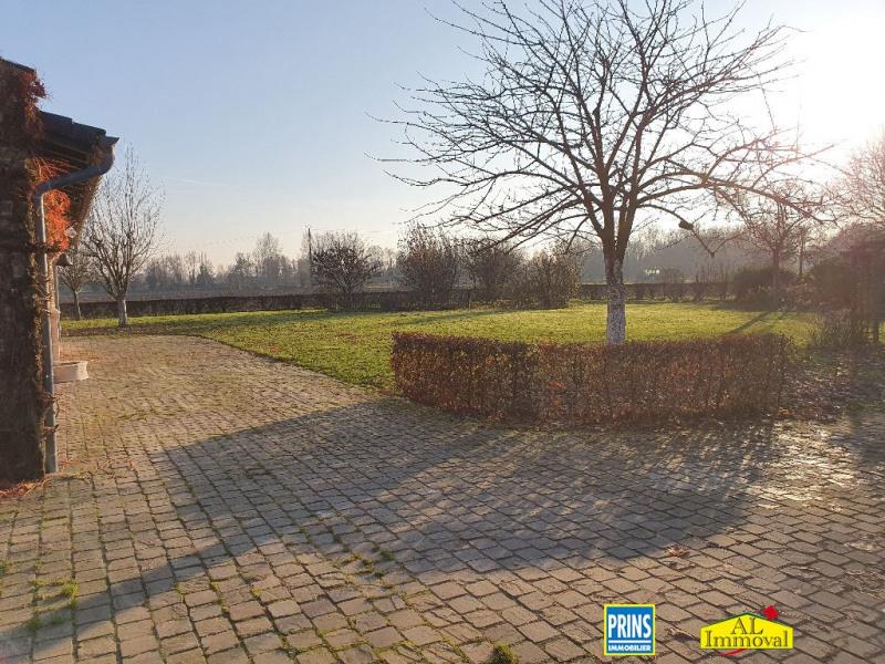 Sale house / villa Aire sur la lys 219450€ - Picture 5