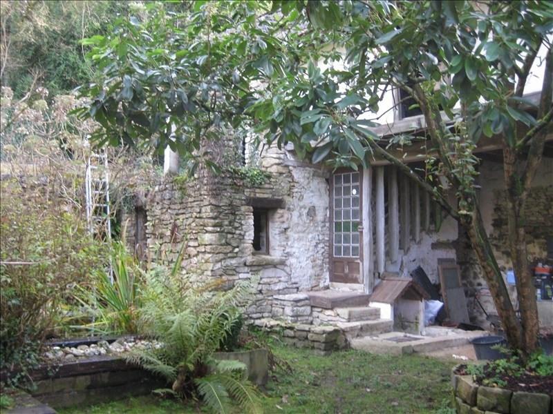 Sale house / villa Villers en arthies 159000€ - Picture 3