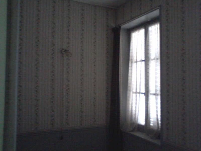 Vente maison / villa Chitry 128500€ - Photo 8