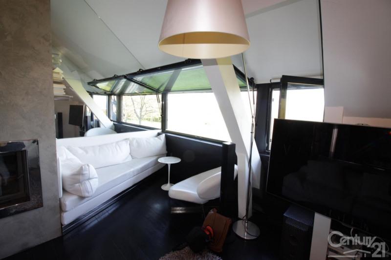 Verkoop  appartement Tourgeville 275000€ - Foto 9