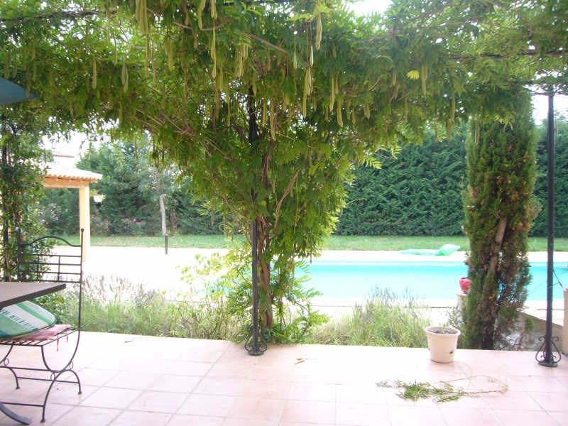 Vente de prestige maison / villa Aigues mortes 670000€ - Photo 4
