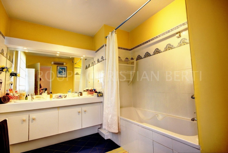 Sale apartment Mandelieu la napoule 415 000€ - Picture 8