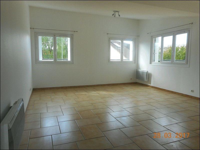 Location appartement Savigny sur orge 791€ CC - Photo 1