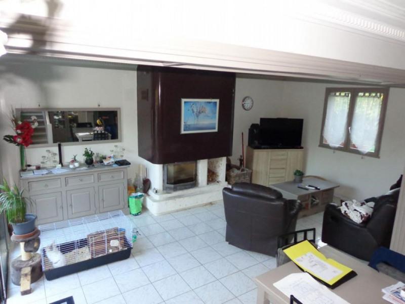 Sale house / villa Pont-l'évêque 262500€ - Picture 3