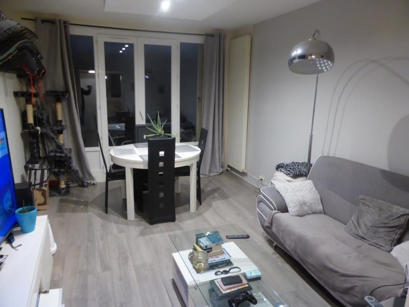 Sale apartment Villers cotterets 88000€ - Picture 1