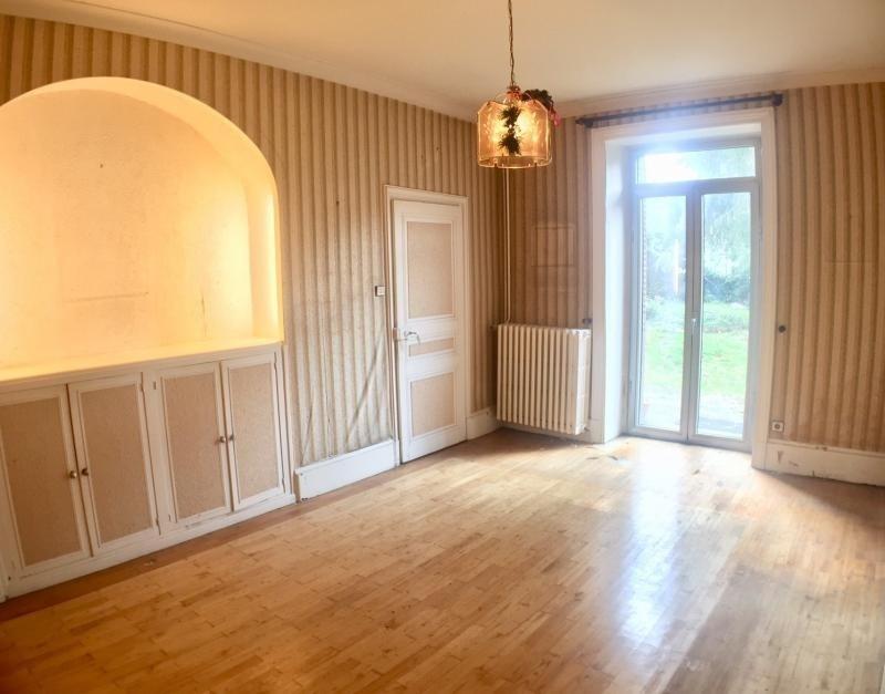 Sale house / villa St victor de cessieu 220000€ - Picture 3