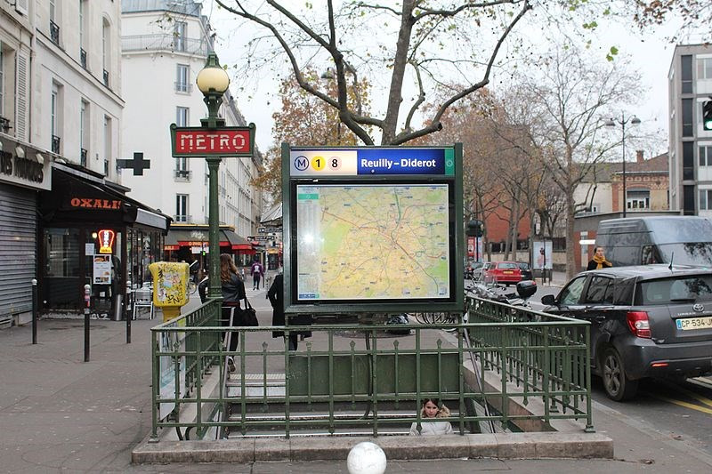Produit d'investissement appartement Paris 12ème 439000€ - Photo 8
