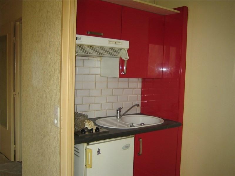 Rental apartment Perigueux 524€ CC - Picture 2