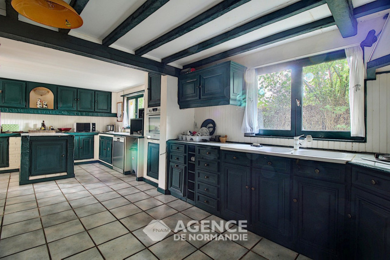 Vente maison / villa Montreuil-l'argillé 189000€ - Photo 5