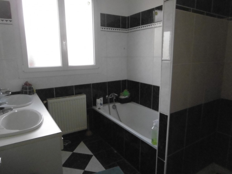 Sale house / villa St georges de pointindoux 168500€ - Picture 5
