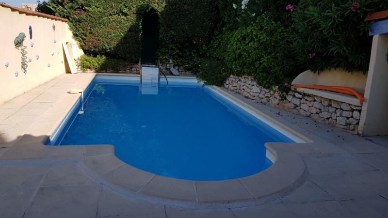 Vente maison / villa Marseille 330000€ - Photo 3