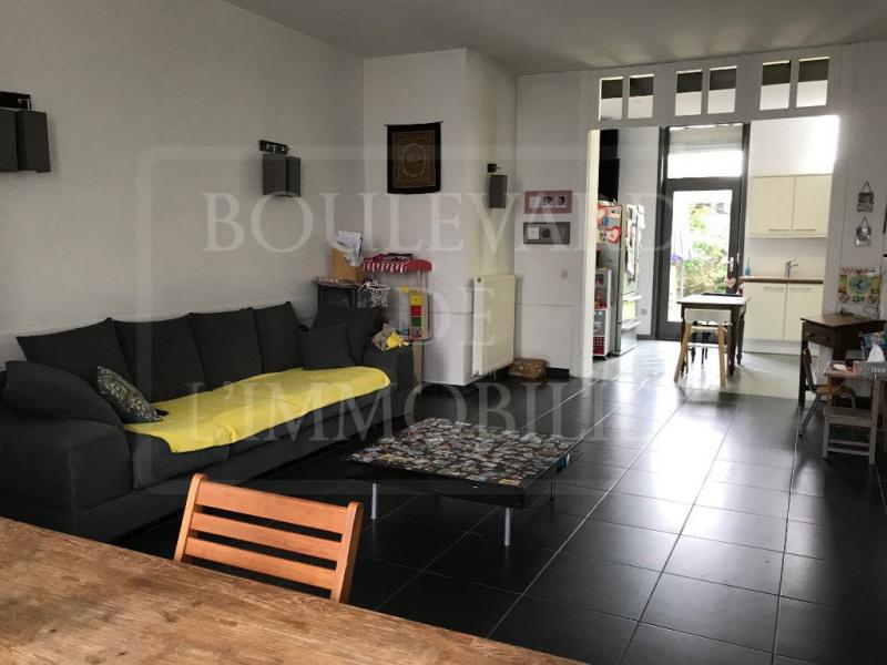 Sale house / villa Mouvaux 257000€ - Picture 3