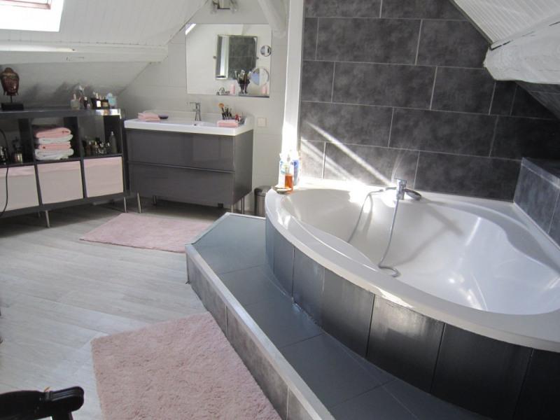 Vendita casa Montlhéry 298000€ - Fotografia 8