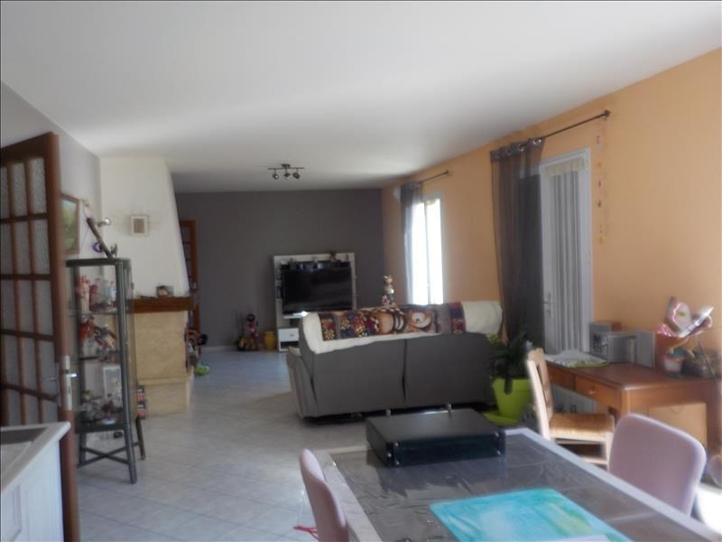 Vente maison / villa Le bernard 259 000€ - Photo 5